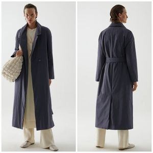 COS Oversized Treanch Coat L/XL